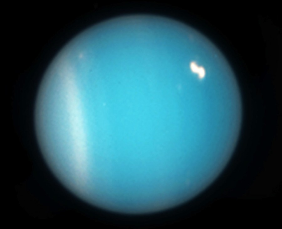 Uranus: 2005 (Unannotated)