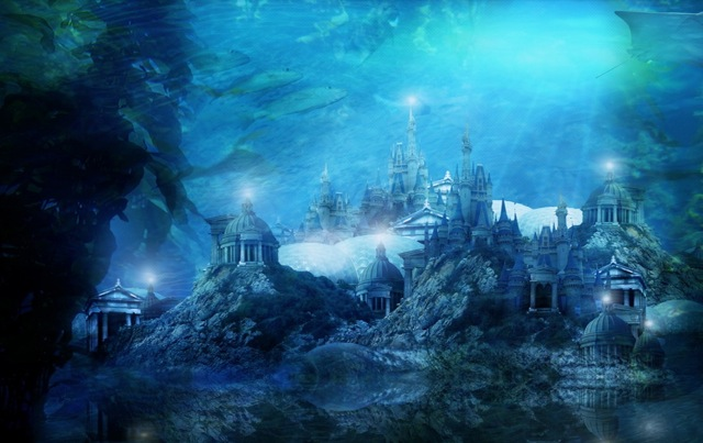 The_Lost_City_of _Atlantis